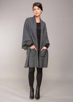 KO790 Shawl cape