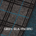 KO208 KO158 KO68 Swatch grey black pacific edit