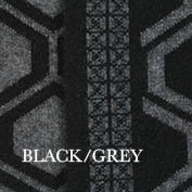 KO304 black grey swatch WEBSITE
