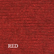 Plain red swatch koru website
