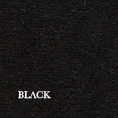 Plain black swatch edit